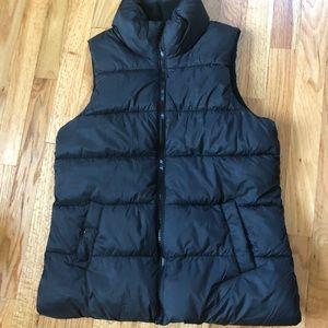Black Jack Frost Free Puffer Vest XS